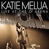 Live At The O2 Arena by Katie Melua