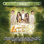 La Historia by Los Angeles Azules