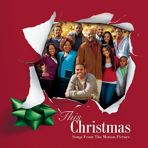 This Christmas - Songs From The Motion Picture by Various Artists