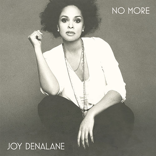 No More by Joy Denalane