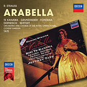 Strauss, R.: Arabella by Various Artists