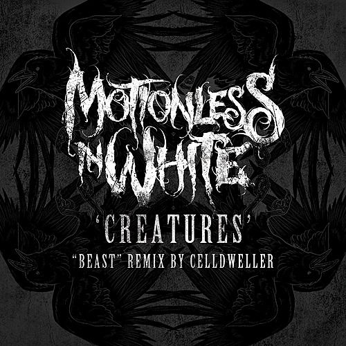 Creatures by Motionless In White