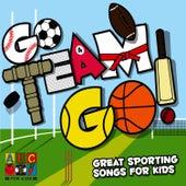Go Team Go by Juice Music