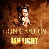 Jah Light by Don Carlos