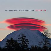 Silver Sky von The Infamous Stringdusters