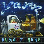 Almost Home by Yarn