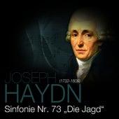 Haydn: Sinfonie Nr. 73, D-Dur,