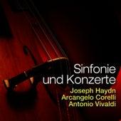 Haydn, Corelli & Vivaldi: Sinfonie und Konzerte by Das Große Klassik Orchester