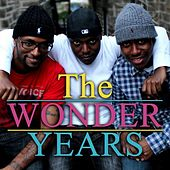 The Wonder Years - Single by Ecomog