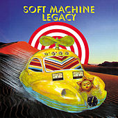 Soft Machine Legacy by Soft Machine Legacy