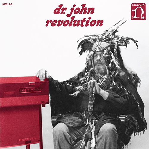Revolution by Dr. John