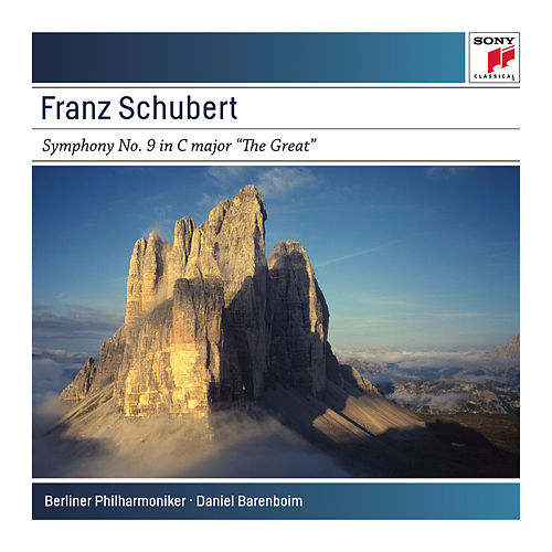 Schubert: Symphony No. 9 in C Major D944 'The Great' by Berlin Philharmonic