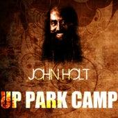 Up Park Camp by John Holt