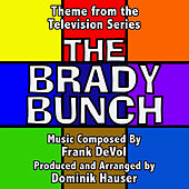 The Brady Bunch - Theme from the TV Series (Frank Devol) by Dominik Hauser