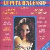 Lupita D'alessio Grandes Autores by Lupita D'Alessio