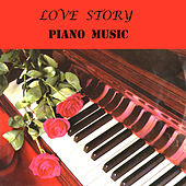 Love Story. Piano Music by Various Artists