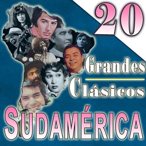 20 Grandes Clásicos. Sudamérica by Various Artists
