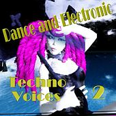 Techno Voices 2 by Various Artists