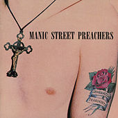 Generation Terrorists by Manic Street Preachers
