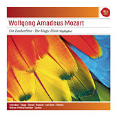 Mozart: Die Zauberflöte K620 (Highlights) - Sony Classical Masters by James Levine