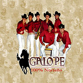 Galope 100% Norteno by Galope 100% Norteno