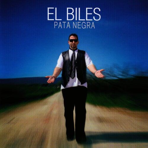 Pata Negra by El Biles