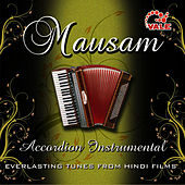 Mausam Accordion Instrumental by Hindi Instrumental Group