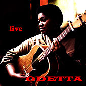Live by Odetta