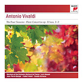 Vivaldi: The Four Seasons, Op. 8 - Sony Classical Masters by Lorin Maazel