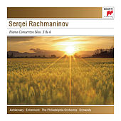 Rachmaninoff: Piano Concertos No. 3 in D Minor, Op. 30 & No. 4 in G Minor, Op. 40 - Sony Classical Masters by Various Artists