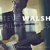 Daily Specials by Steve Walsh
