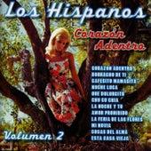 Corazón Adentro Vol. 2 by Los Hispanos