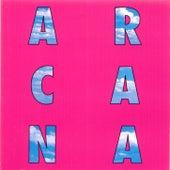 Tracks by Arcana