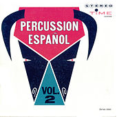 Percussion Espanol Vol. 2 by Al Caiola