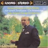 Richard Strauss In High Fidelity by Fritz Reiner