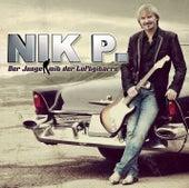 Der Junge mit der Luftgitarre by Nik P.