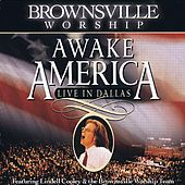 Awake America - Live In Dallas by Lindell Cooley