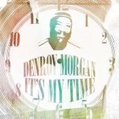 My Time by Denroy Morgan