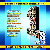 OPM Number 1's vol.3 Teleserye and Movie Themes Edition by Various Artists