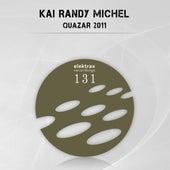 Quazar 2011 by Kai Randy Michel
