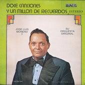 Doce Canciones y Un Millón de Recuerdos by José Luis Moneró