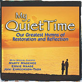 My Quiet Time: Hymns of Restoration and Reflection by Studio Players