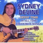Cryin' Time by Sydney Devine