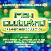 Irish Clubland by Micky Modelle