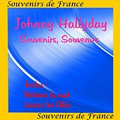 Souvenirs Souvenirs by Johnny Hallyday