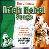 A Tribute to Luke Kelly by Various Artists