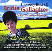 The Girl from Donegal by Bridie Gallagher