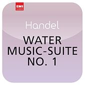 Händel: Water Music - Suite No. 1 (