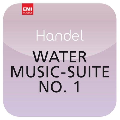 Händel: Water Music - Suite No. 1 (