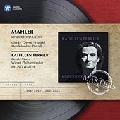 Mahler: Kindertotenlieder by Various Artists